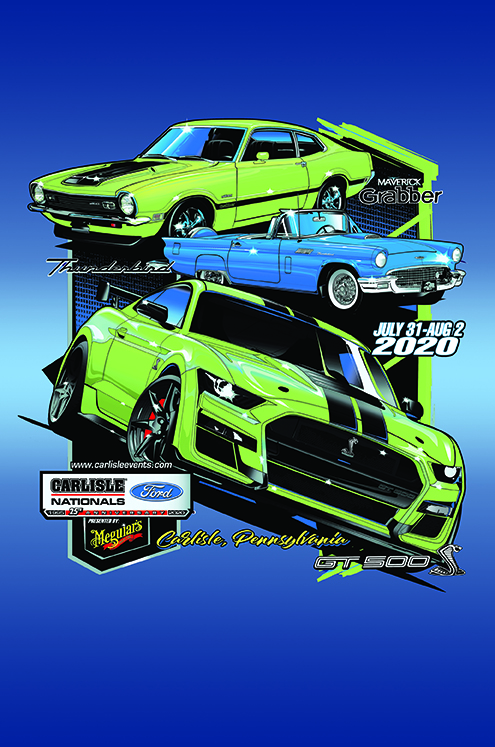 2020 Ford Nationals