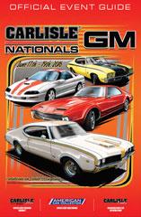 2016 Chevrolet Nationals