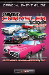 2017 Chrysler Nationals